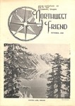 Northwest Friend, October 1949