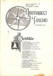 Northwest Friend, December 1949