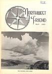Northwest Friend, May 1950