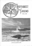 Northwest Friend, July 1950