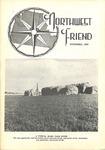 Northwest Friend, November 1950