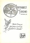 Northwest Friend, December 1950