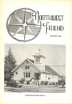 Northwest Friend, January 1951