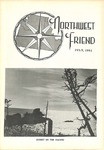 Northwest Friend, July 1951