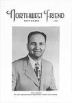 Northwest Friend, September 1951
