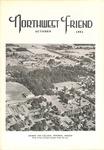 Northwest Friend, October 1951