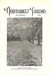 Northwest Friend, November 1951