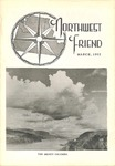 Northwest Friend, March 1952