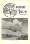Northwest Friend, March 1952