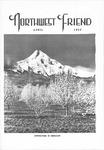 Northwest Friend, April 1952