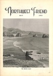 Northwest Friend, May 1952