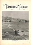 Northwest Friend, May 1952