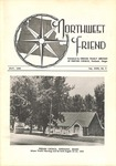 Northwest Friend, July 1952