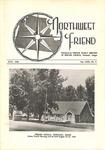 Northwest Friend, July 1952