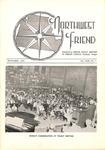 Northwest Friend, September 1952