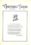 Northwest Friend, November 1952