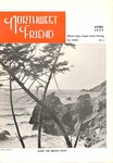 Northwest Friend, April 1953