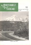 Northwest Friend, May 1953