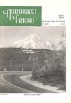 Northwest Friend, May 1953