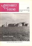 Northwest Friend, June 1953