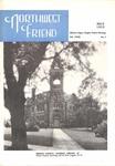 Northwest Friend, July 1953