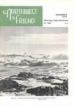 Northwest Friend, November 1953