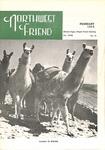 Northwest Friend, February 1954