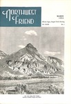 Northwest Friend, March 1954