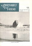 Northwest Friend, April 1954