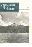 Northwest Friend, June 1954