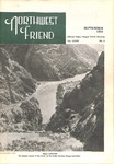 Northwest Friend, September 1954