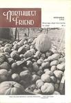 Northwest Friend, November 1954