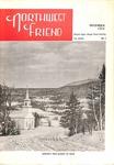 Northwest Friend, December 1954