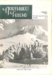 Northwest Friend, January 1955