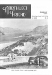 Northwest Friend, February 1955