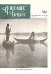 Northwest Friend, March 1955
