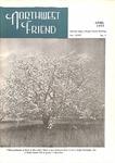 Northwest Friend, April 1955