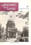 Northwest Friend, May 1955