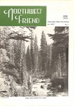 Northwest Friend, June 1955