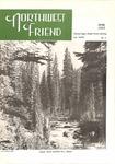 Northwest Friend, June 1955