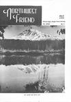 Northwest Friend, July 1955