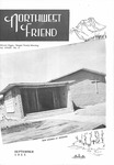 Northwest Friend, September 1955