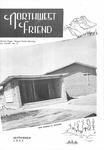 Northwest Friend, September 1955