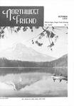 Northwest Friend, October 1955