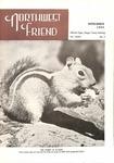 Northwest Friend, November 1955