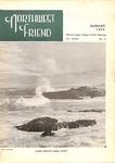 Northwest Friend, January 1956