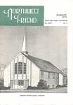 Northwest Friend, February 1956