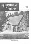 Northwest Friend, March 1956