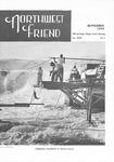 Northwest Friend, September 1956