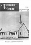 Northwest Friend, October 1956